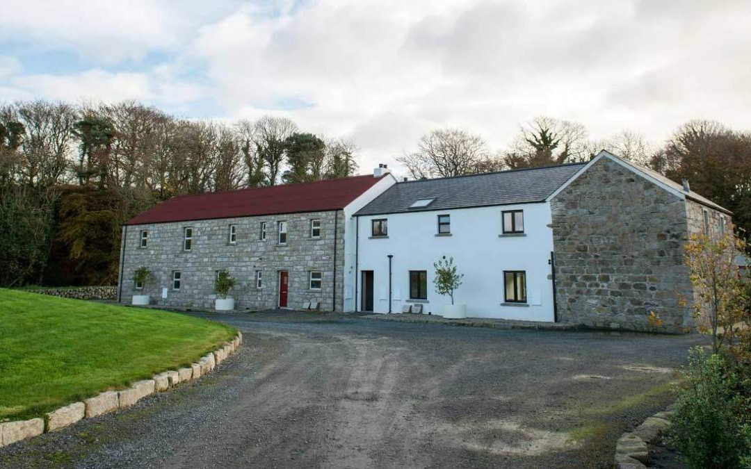 The Granary @The Green Holiday Cottages