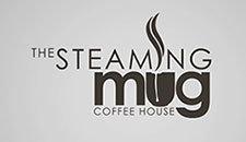 Steaming Mug Kilkeel