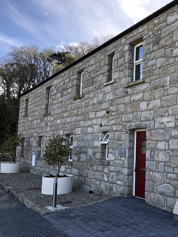 The Granary at The Green Holiday Cottages Kilkeel