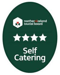 NITB-4-Star-Rating-The Green Holiday Cottages