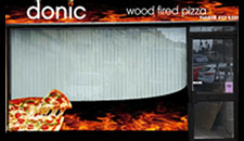 Donic's Pizza Kilkeel