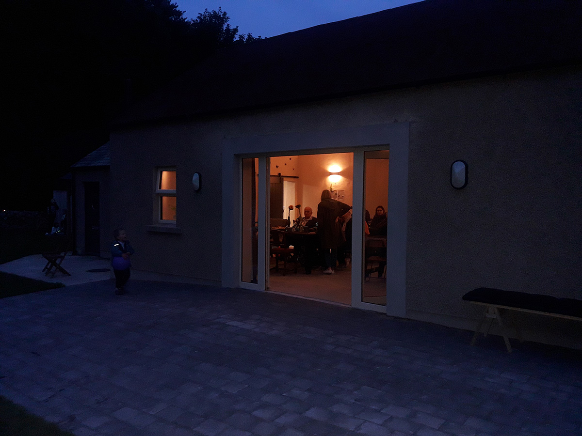The Barn, Green Holiday Cottages, Kilkeel