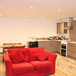 The Kiln, Green Holiday Cottages, Kilkeel