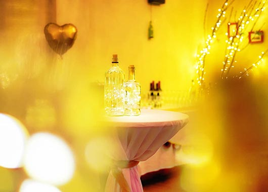 Wedding Venues in Kilkeel - Green Holiday Cottages